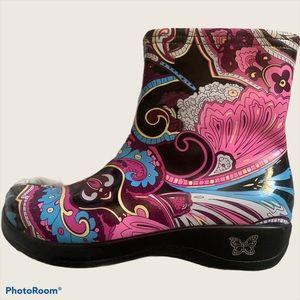 Algeria waterproof boots
